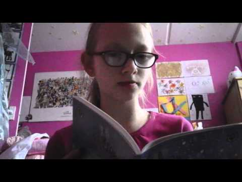 Reading First Chapter - Eleanor The Snow White Fairy - Rainbow Magic