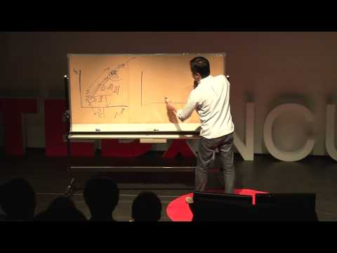 See the future of Taiwan by disruptive innovation: Joey Chung (鍾子偉) at TEDxNCU