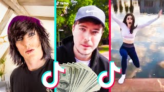 Reacting to the FUNNIEST YOUTUBER TIKTOK Videos !