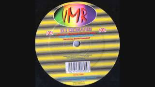 DJ Demand - Heaven (Full On Mix)