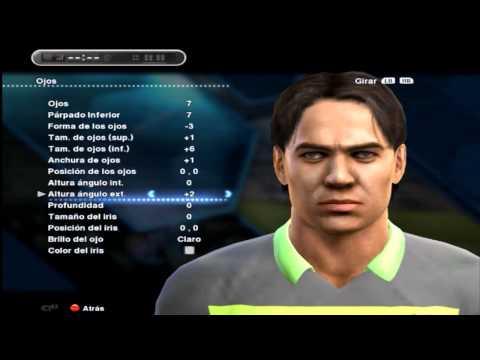 PES 2013 | Zona de Creación: Roman Weidenfeller - Borussia Dortmund (ALE)