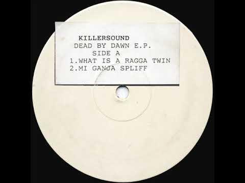 Killersound   Wider Nation