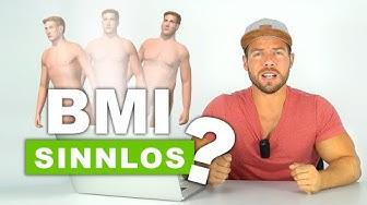 Idealgewicht berechnen - Body Mass Index (BMI) und Bodybuilder