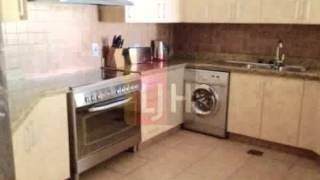 Sea view Furnished 3 Bed apt Al Das building Type A Vacant