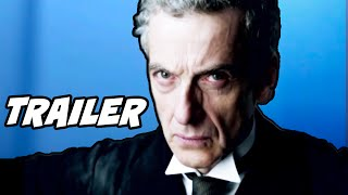 Doctor Who Series 8 Official Trailer Breakdown(, 2014-07-13T22:59:17.000Z)