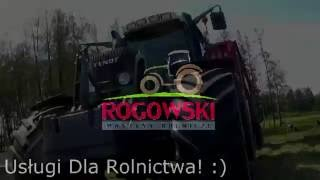 Zbiór Traw 2016 w Jaworach! | Rogowski Maszyny Rolnicze | Fendt| Deutz |Lamborghini | PODLASIE HD