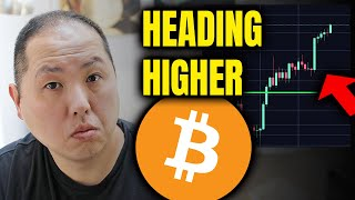 WHY BITCOIN IS HEADING HIGHER