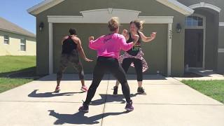 Perm // Bruno Mars // Dance Fitness