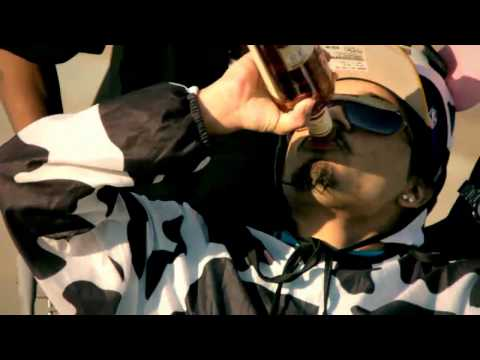 Pok Chop - Ever Seen (Prod. by Mike Marty) [Official Music Video]