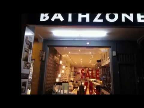 Bathzone Pte Ltd Singapore (Showroom)