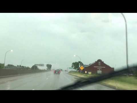 6/11/17 Twin Cities, MN NOAA weather radio warnings