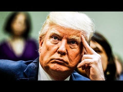 """Trump Says He Needs Better """"TV Lawyers"""" To Fight Mueller Probe"""