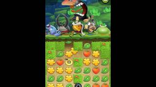 Best fiends level 500 walkthrough ios android gameplay HD