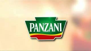 PANZANI - pub tv voix off