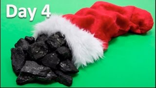 Christmas Advent Calendars - Day 4