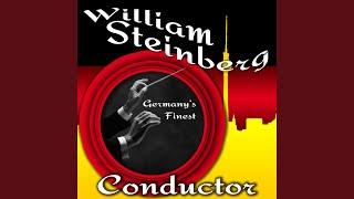 """Symphony """"Mathis Der Maler"""": III. Versuchung des heiligen Antonius"""