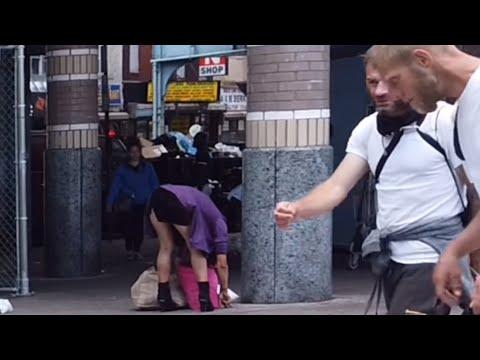 Kensington Avenue Philadelphia, What happened on Thursday, June 24 2021.