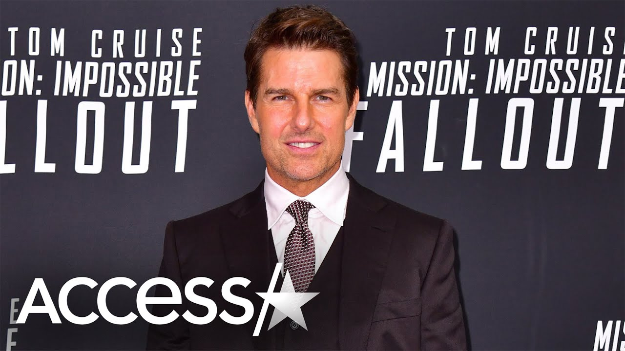 Tom Cruise Defends Covid-19 Outburst At Crew