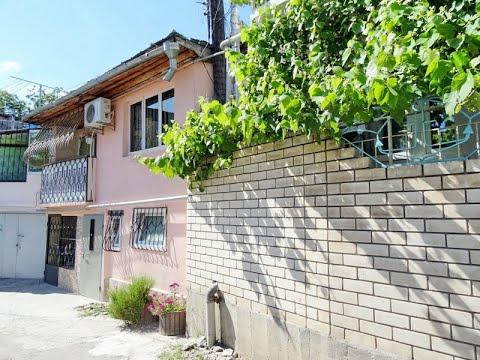 «Энгельса 4» МИНИ-ГОСТИНИЦА. 🚩Алушта отдых с детьми частный сектор.Крым Алушта снять жилье посуточно