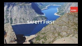 Hiking to Trolltunga (the Troll Tongue) | VISIT NORWAY