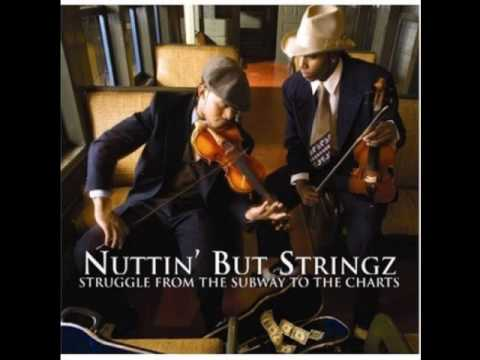 Nuttin' But Stringz - Dance with my father again