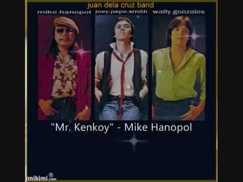 Non Stop Best of JUAN DELA CRUZ MIKE HANOPOL   WALLY GONZALES Pinoy Rock Selection
