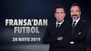 Fransa'dan Futbol | 37. Hafta | Maç Özetleri | Lyon'un zafer haftası | Ligue 1 ödül töreni