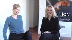L'AUDITION - Ina Weisse et Nina Hoss