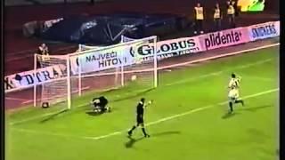 Croatia 7:1 Estonia 1995 (re upload)