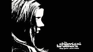 The Chemical Brothers (MaGziRe Mix)