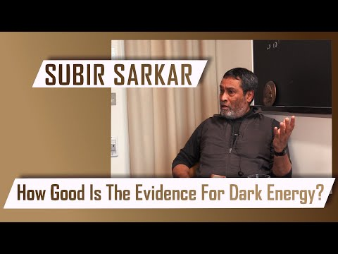 How good is the evidence for Dark Energy?