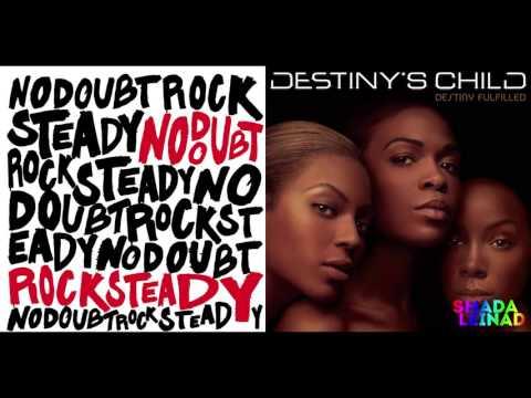 No Doubt vs Destinys Child  Hella Good Breath