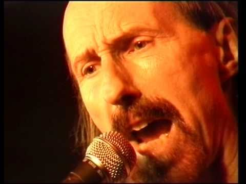 Arthur Brown - Fire - live acoustic Lorsch 2005 - Underground Live TV recording
