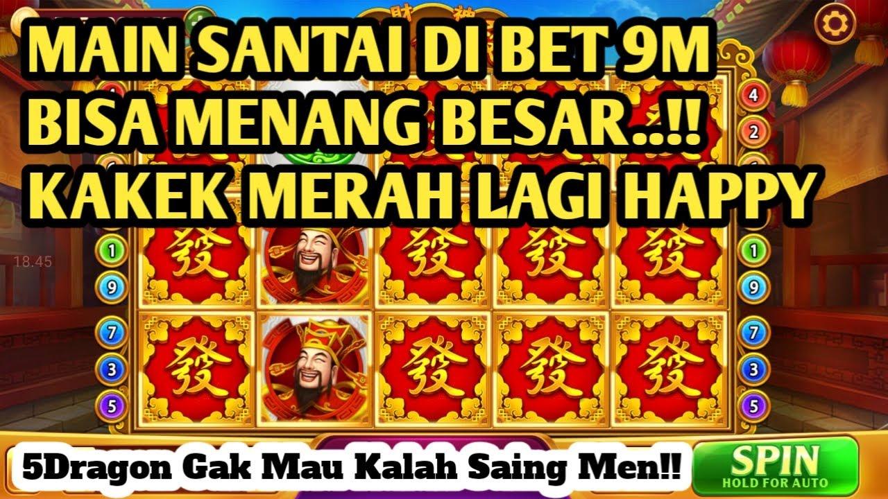 MODAL KECIL MAIN SANTAI BISA WIN BESAR MEN!! || FAFAFA-Sosond Nad