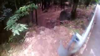 Cartoon-DH-Team - Downhill-Penha