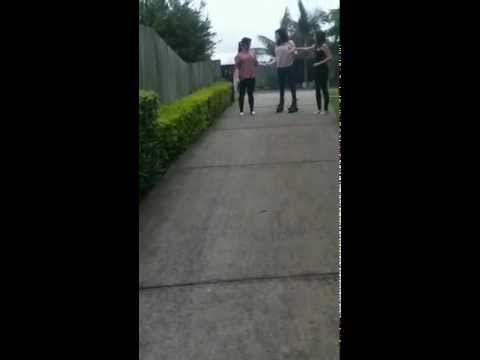 Australia's Funniest Home Videos - Roller Blading