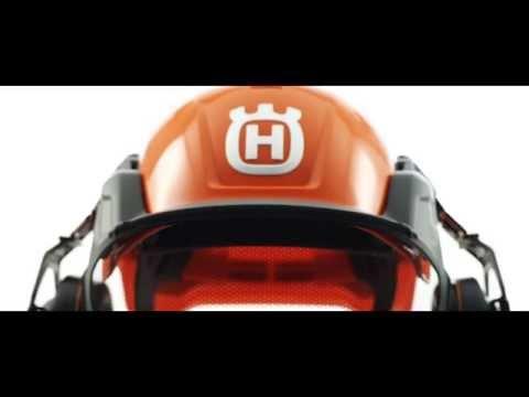 84c668d9 The Most Innovative Husqvarna Helmet Ever - YouTube