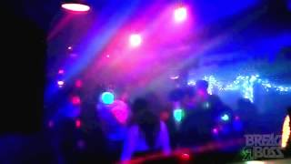 Bass Charger LIVE @ THE PENGUIN PARTY [Regina, Saskatchewan]