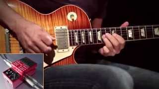 """[BOSS TONE CENTRAL] Rock Collection (Backing) """"Classic Rock"""" Thumbnail"""