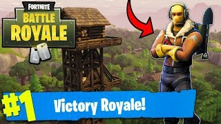 8 SOLO FORTNITE WINS! - WE ARE UNSTOPPABLE! (well almost :P)