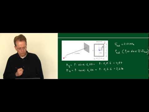 BM II Video 21: Sigma ausMy,Mz