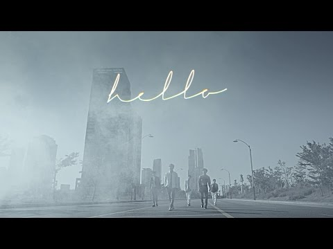 Boys Republic(소년공화국) - Hello (Full Ver.)