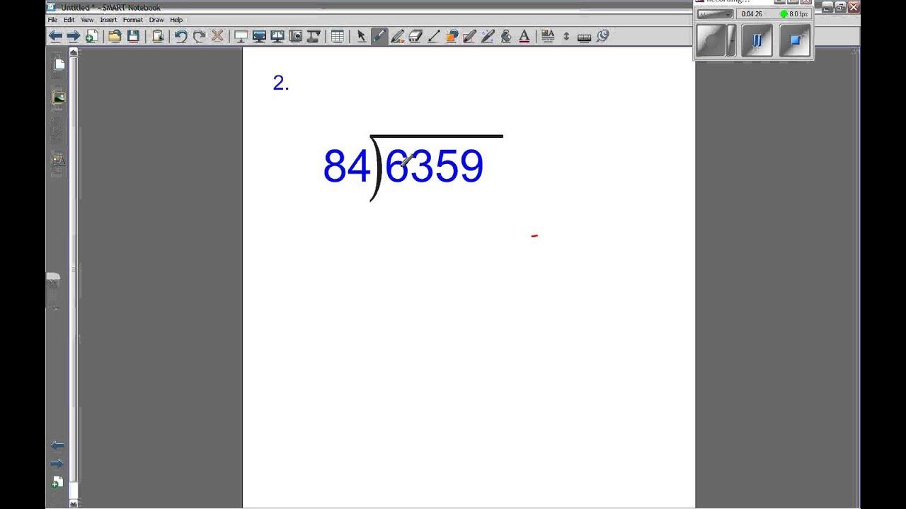 Division Chunking Worksheet Tes ratio dividing a quantity – Division Chunking Worksheet