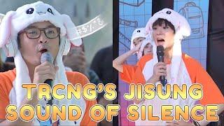 Sound Of Silence Ft. TRCNG Jisung Aja Aja Tayo S2 EP-8