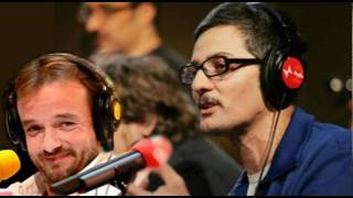 Viva Radio 2 - Gianluca Guidi imita Johnny Dorelli