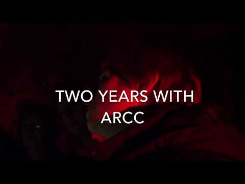 Congratulations! ARCC Is  2 Years Old Now!