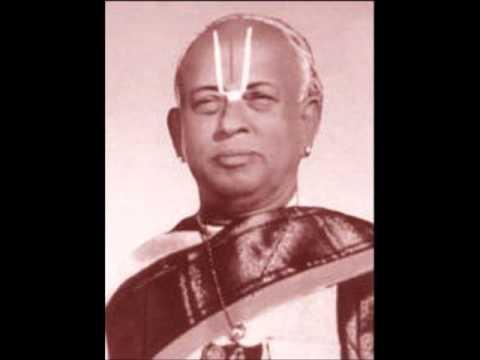 Shri Ariyakudi Ramanuja
