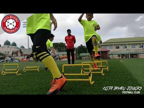 KOTA BHARU JUNIORS FOOTBALL CLUB