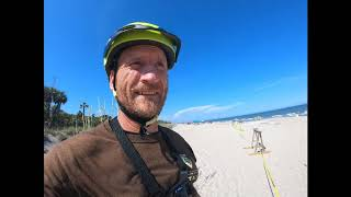 Bike Ride with Ranger Terry | Edisto Beach State Park