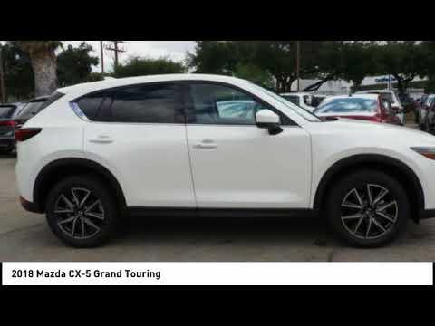 2018 Mazda CX-5 Thousand Oaks CA M8252